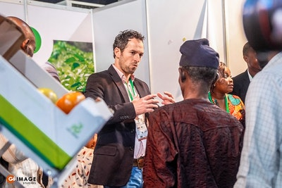 Showcase Products and Services| West African Food and Drink Industy | Food West Africa exhibition