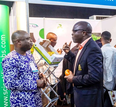 Food West Africa Exhibition | 25 - 26 November 2019, Lagos, Nigeria | Photo 3
