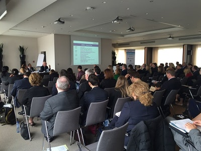 EU Pharmaceutical Law Forum 2016