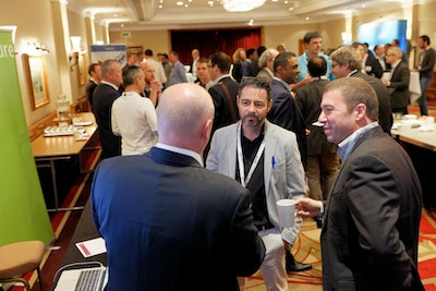 IMS World Networking