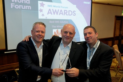 IMS Awards Celebration