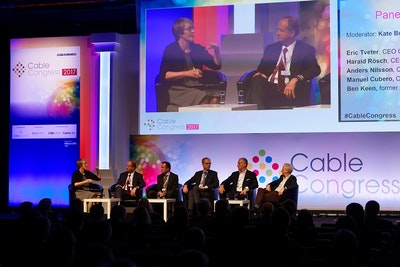Expert panel: The hottest discussion on the latest data and insights in the cable industry