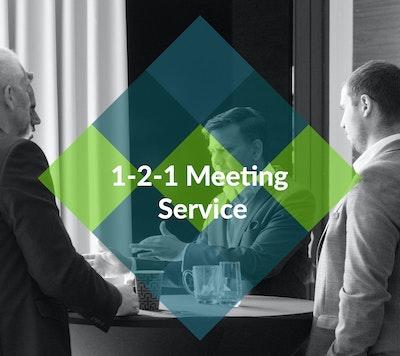 1-2-1 MVNO Meeting Service