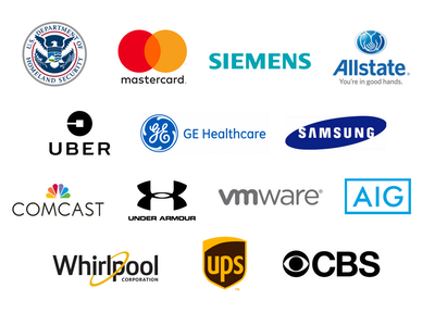 IoT Security Summit 2018 Attendees