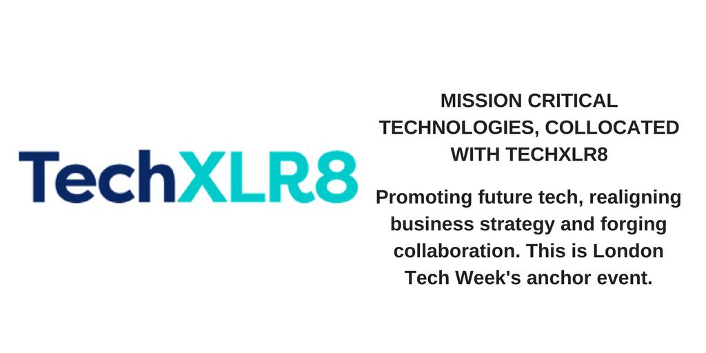 TechXLR8
