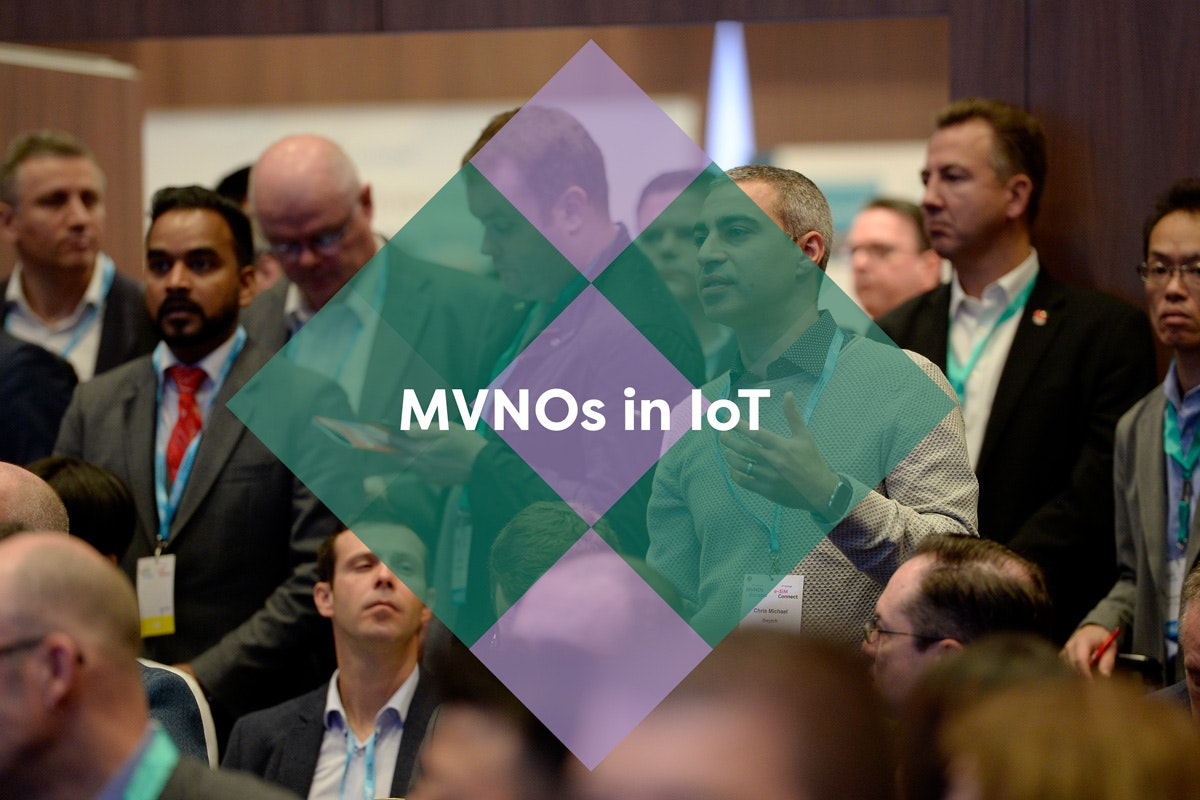 IoT MVNO Conference