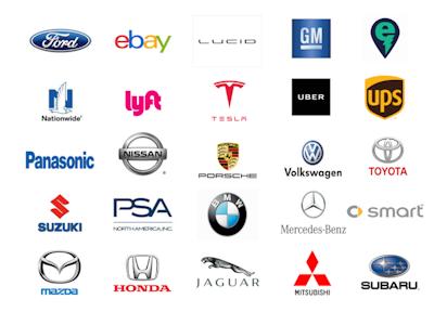 CAV attending companies