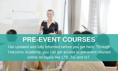 Pre-Event Courses