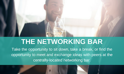 The Networking Bar