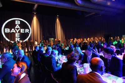 BIO-Europe Evening Events - Bayer