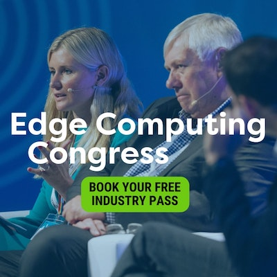 The global meeting place for edge pioneers