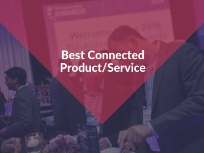 Best Connected Product/Service