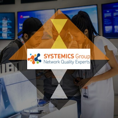 Systemics Group Exhibitor Profile