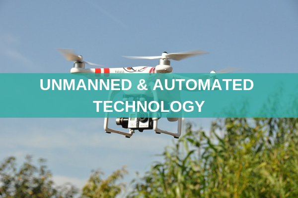 Unmanned Automated Technologies
