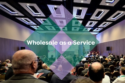 wholesale as a service MVNO conference