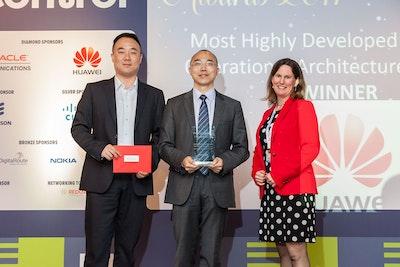 Awards Winner
