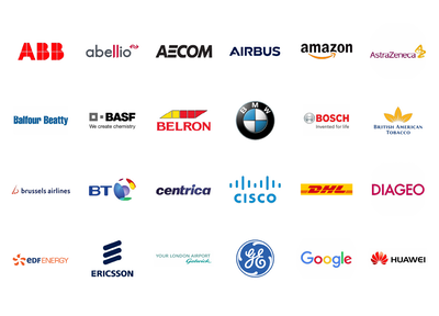 Companies at TechXLR8 01