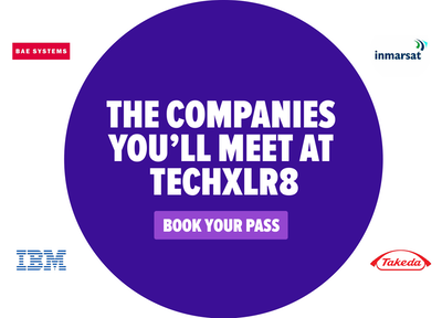 Companies at TechXLR8 02