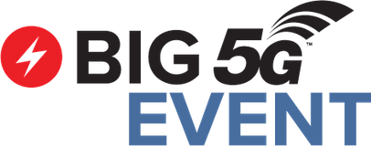 BIG 5G Event Virtual Booking Form