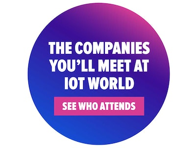 See the companies attending IoT World