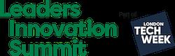 Leaders Innovation Summit @ London Tech Week