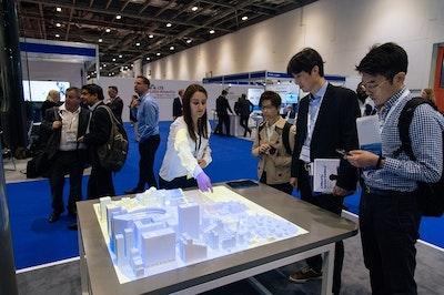 5G World Exhibition