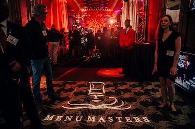 MenuMasters Celebration