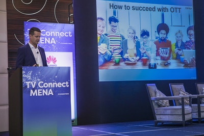 tv connect mena