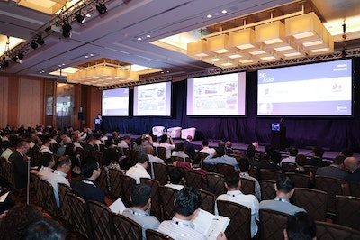 5G Asia conference