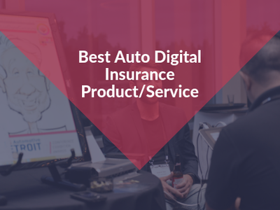 Best Auto Digital Insurance Product/Service