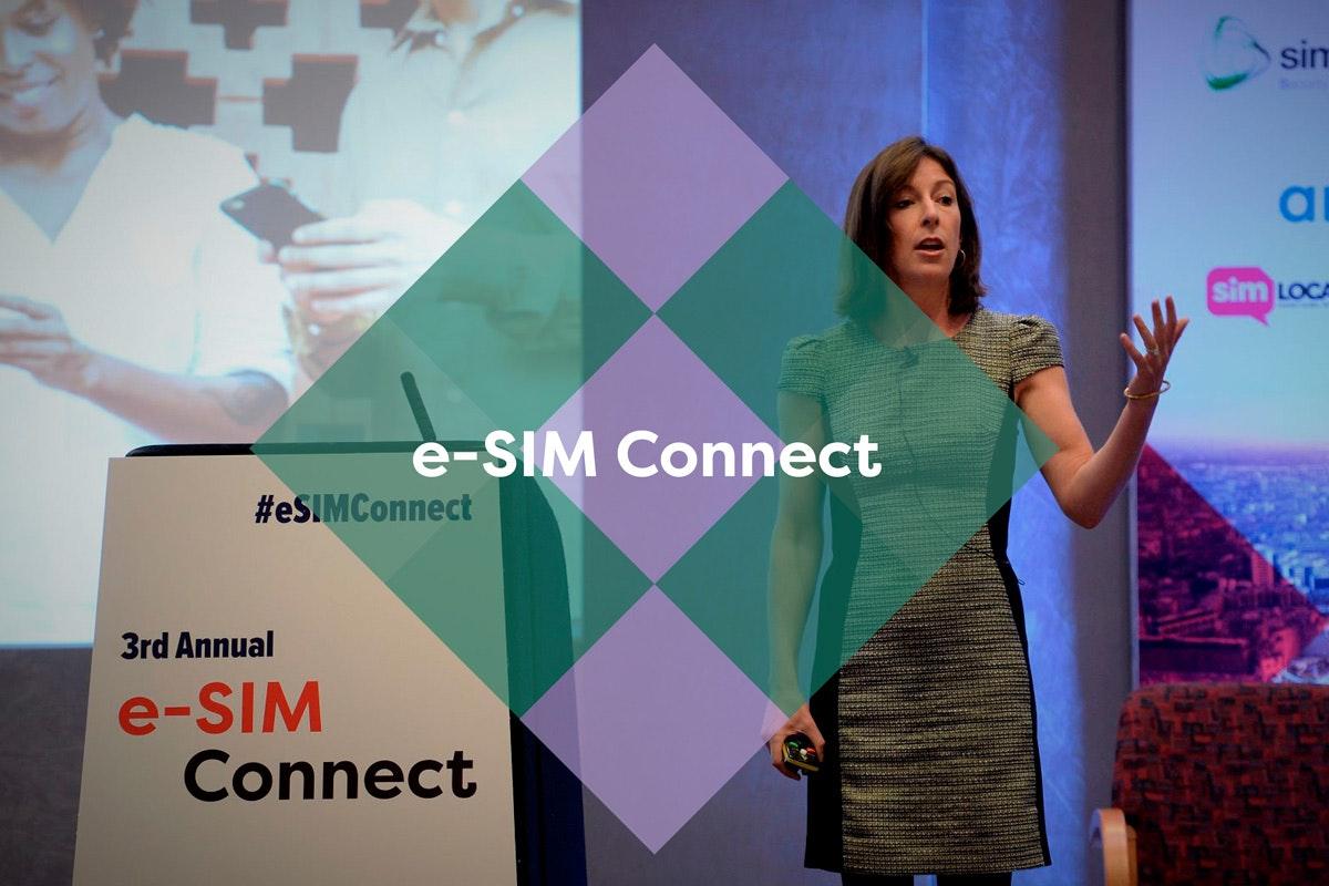 eSIM Conference