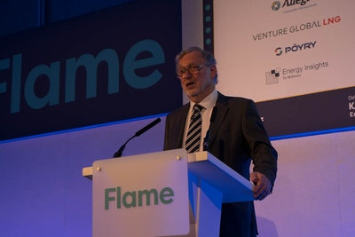 Flame 2018