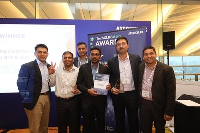 Infosys Award Winners