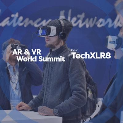 AR & VR World free visitor using new technologies