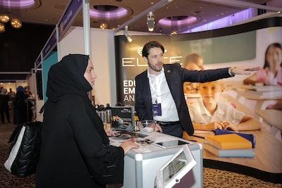 EdEX MENA Exhibitor