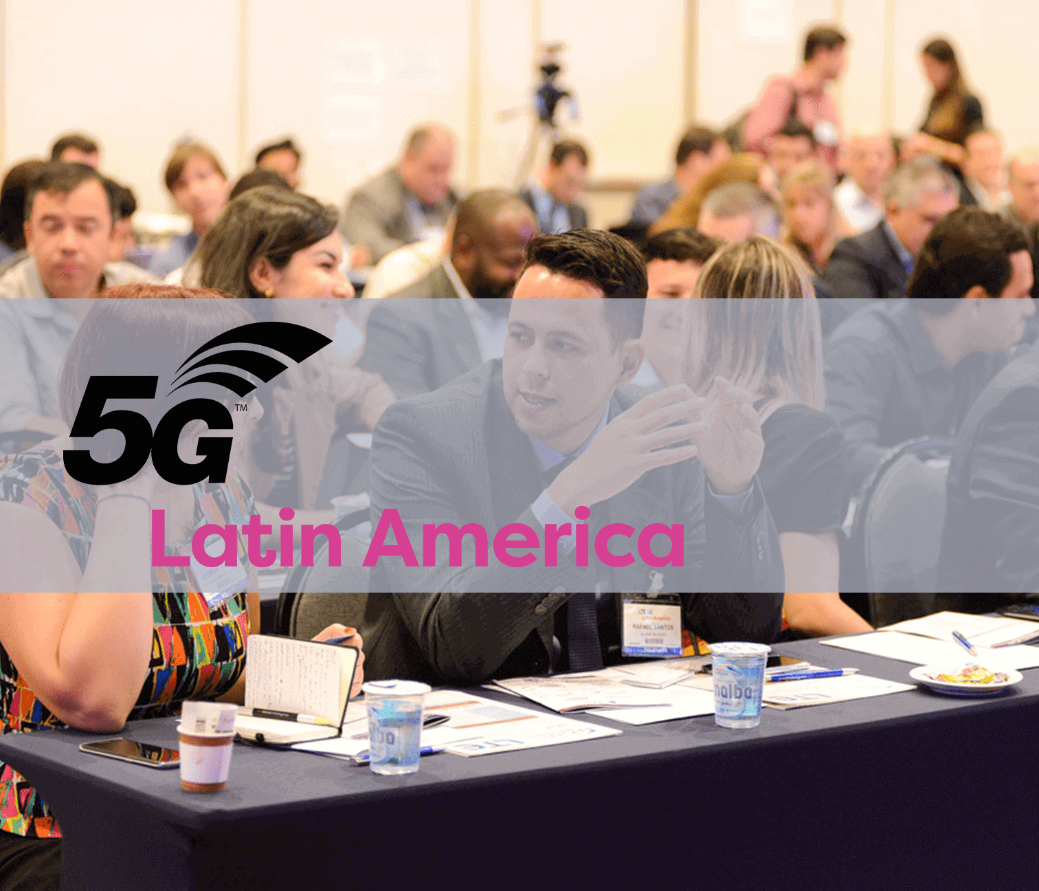 5G Latin America