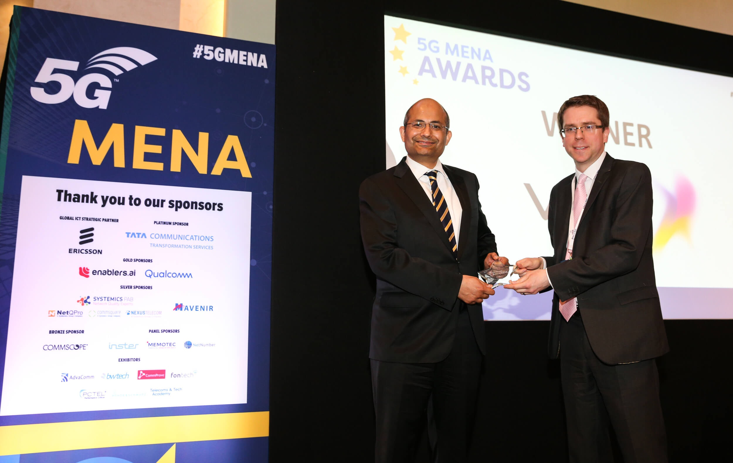 5G MENA Awards