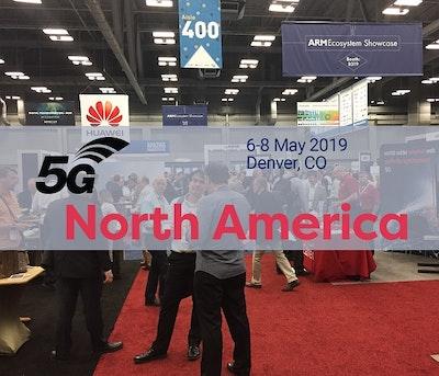5G North America