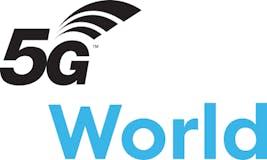 5G世界活动虚拟预订表格
