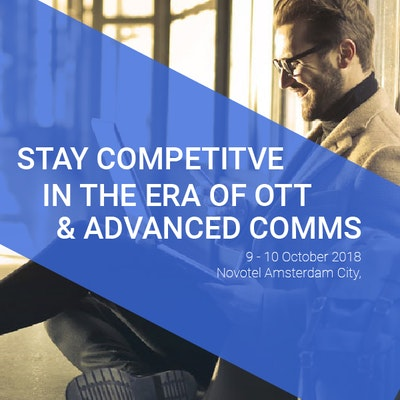 Stay competitive in the era of OTT & advanced comms