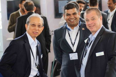 AI Summit Singapore Exhibitors