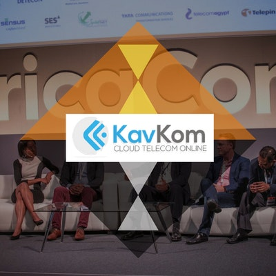 Kavkom Exhibitor Profile