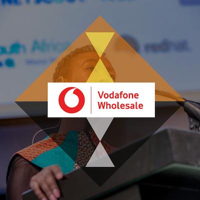 Vodafone Wholesale