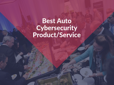 Best Auto Cybersecurity Product/Service