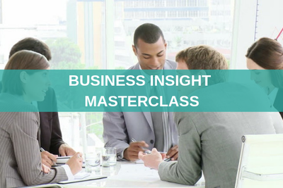 Business Insight Masterclass