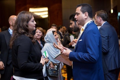 See the profile of the education practitioners who attend EdEx MENA