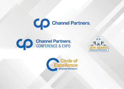 Channel Partners Online, Channel Partners Conference & Expo, Excellence in Digital Services Awards, Circle of Excellence Awards