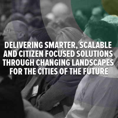 smart to future cities