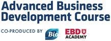 Advanced Business Development Course