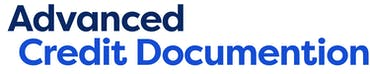 Advanced Credit Documentation